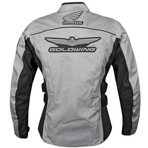 🏍💋💥 NWT Women's Gold Wing Touring Jacket